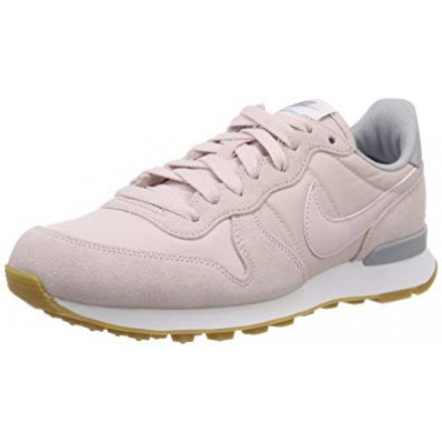 Shop nike internationalist femme w rose pale en ligne 10635
