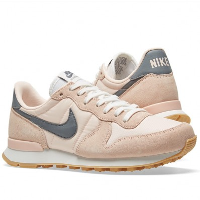 Soldes nike internationalist femme rose pale site fiable 10341
