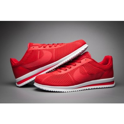 Vente nike cortez ultra rouge homme site fiable 6075