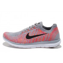 Shop nike free run femme grise site fiable 8257