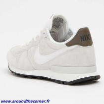 Shop nike internationalist blanche femme France 9099