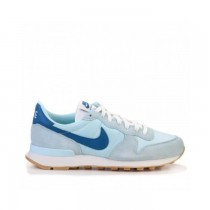 Shop nike internationalist homme bleu et jaune en france 10835