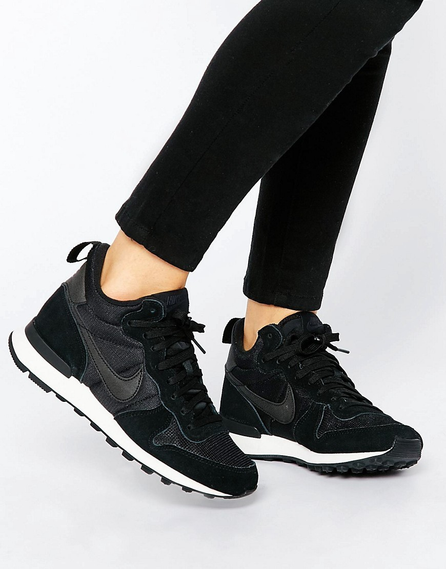 Soldes nike femme internationalist mid en france 17026
